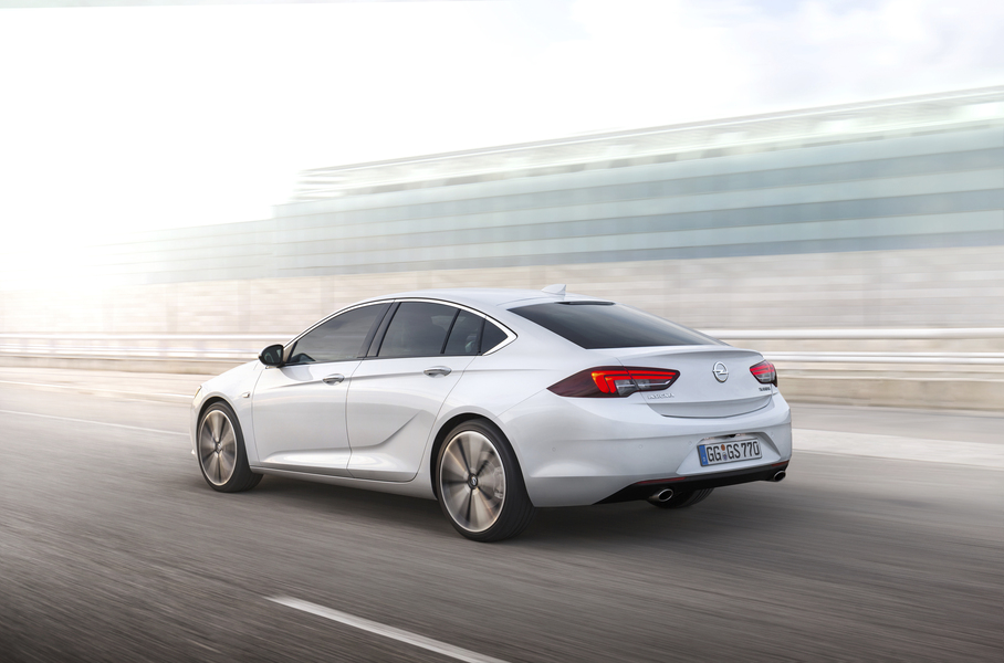 Opel Insignia (5)