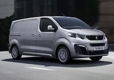 Peugeot Expert Telaio