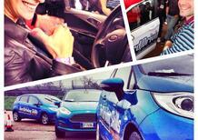 Ford Driving Skills For Life 2017, a Roma il 23-24 maggio