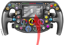 F1, il destino fra le mani: qualcuno fa il furbo col volante?