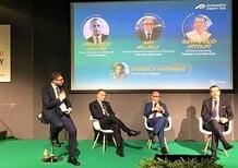 ADD XV, Verona: Intervista a Gabriele Maramieri [video]