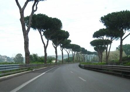 Roma, via Cristoforo Colombo: limite a 30 Km/h, un torto ai romani