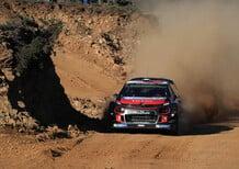 WRC 2017/Citroen. Il Portogallo è Missione Breen