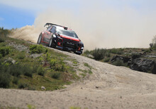 "WRC 2017/Citroen. Craig Breen Pilota Veloce e ""Sicuro"""