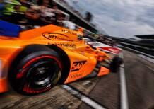 500 Miglia Indianapolis 2017: pole per Dixon. Alonso quinto