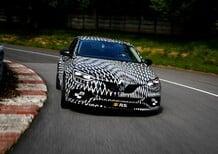 Nuova Renault Mégane RS: debutto al GP di Monaco