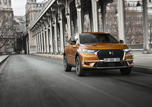 Francesco Calcara, DS: «Nel 2019 arriverà la DS 7 Crossback ibrida»