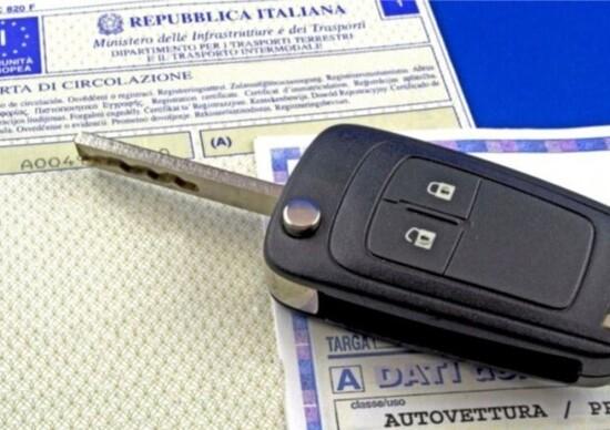 Libretto circolazione e certificato di proprietà: addio dal 1°luglio