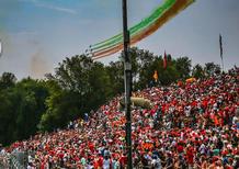 A Monza si corre per beneficenza