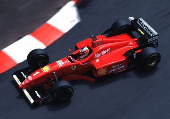Formula 1 Monaco, Raikkonen da re: pole spettacolo! Vettel 2°