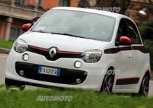 Renault Twingo 0.9 TCe