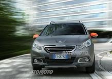 Peugeot 2008 Black Matt, la nuova serie speciale del crossover del Leone