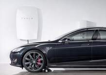Tesla Powerwall, le batterie entrano in casa