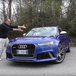 Audi RS6 | Test drive #AMboxing
