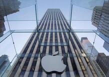 Apple fa shopping: assunti ingegneri ex F.1 per lo sviluppo della Apple Car