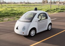 Google Car, in estate i primi test su strada