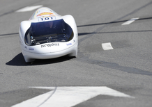 Shell Eco-marathon Europe 2015: vince il team Microjoule-La Joliverie