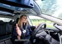 Il futuro dell'auto secondo Bosch