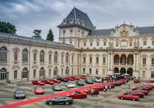 Salone dell'Auto di Torino Parco Valentino, tutto pronto per la terza edizione