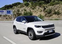 Jeep Compass 2017, attacco USA al mondo degli euro SUV [Video]