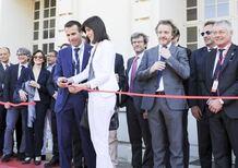 Salone dell'Auto di Torino 2017, oggi l'inaugurazione