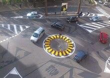 Rotonde selvagge, De Vita: «Il Ministero dei Trasporti deve intervenire»