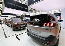 Motor Show di Bologna, si scaldano i motori in vista di dicembre