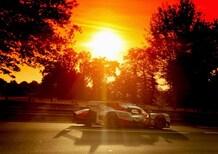 24 Ore di Le Mans, la ricerca estrema e i suoi rischi