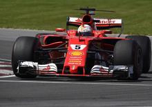 Formula 1 2017, il bilancio delle prime sette gare