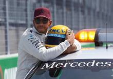 F1, Hamilton a sorpresa: «Potrei ritirarmi a fine anno»