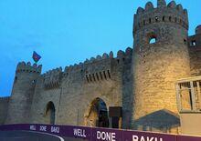 F1, GP Azerbaijan 2017: le 50 sfumature di giallo di Renault e le altre news