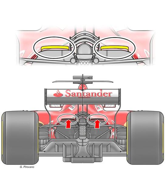 Formula 1, dominio Mercedes a Baku. La Ferrari conquista la seconda fila