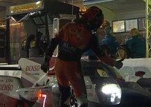 Le Mans 2017: Toyota accetta le scuse di Capillaire