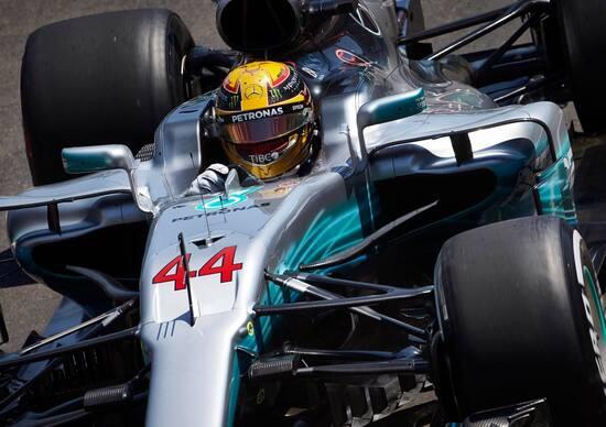 F1: così Vettel rischia di saltare un Gran Premio
