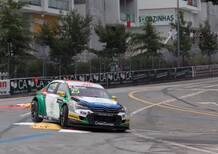 WTCC Portogallo, Opening Race: vince Bennani