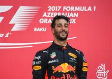 F1, il bello e il brutto del GP dell'Azerbaijan 2017