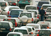 Mercato auto Europa: novembre +13,7%