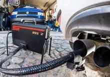 Germania chiede richiamo per 12 milioni di auto
