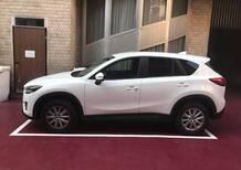 Mazda CX-5 2.2L Skyactiv-D 150CV 4WD Evolve del 2017 usata a Milano
