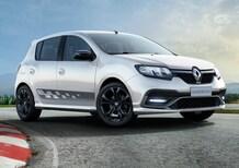 Renault Sandero R.S. 2.0, la sportiva che non ti aspetti