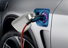 BMW Serie 3, in arrivo l'elettrica?