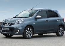 Nissan Micra n-tec: ecco il nuovo allestimento chic