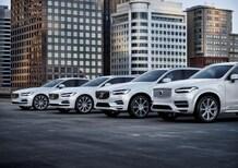 Volvo, nel 2019 le elettriche ad alte prestazioni