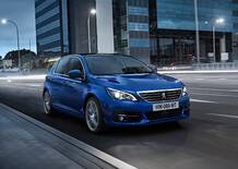 Peugeot 308 restyling 2017, tante novità: look, tecnologia, motore [Video primo test]