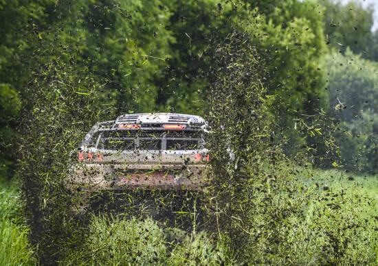 Peugeot: Razzini trionfa al Rally del Casentino