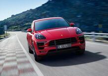Porsche Macan GTS | Voce da urlo, divertimento puro