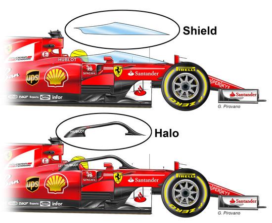 Formula 1 Gp di Silverstone: Ferrari vuole tornare alla vittoria