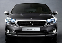 DS4 restyling: via il logo Citroen, arriva la Crossback