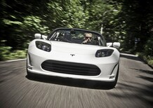 Tesla Roadster 3.0: la batteria costa quasi 26.000 euro