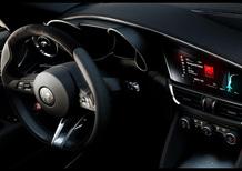 Alfa Romeo Giulia: ecco gli interni [VIDEO]